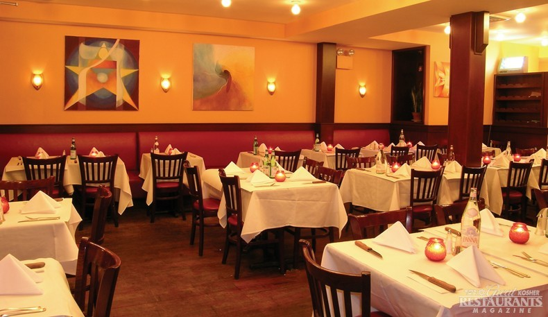Get $50 for $40 at Talia's Steakhouse