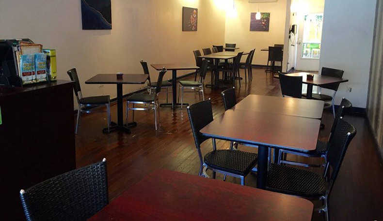 Get $30 for $24 at Blueberry Cafe