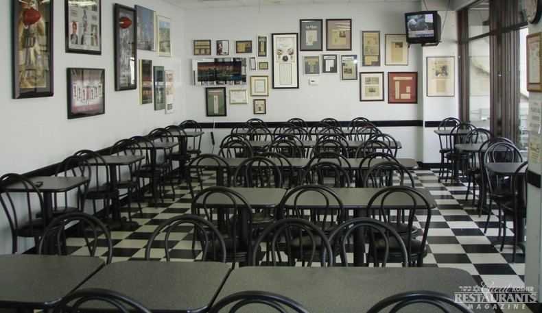 Get $30 for $24 at Kosher Cajun NY Deli
