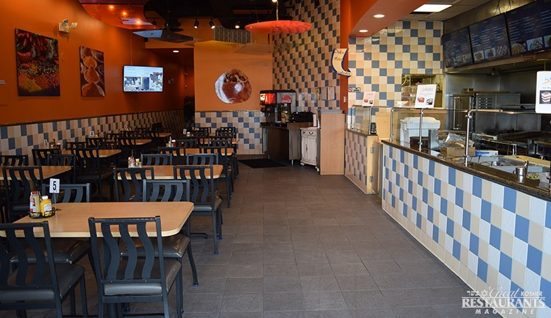 Get $25 for $20 at Sababa Mediterranean Grill
