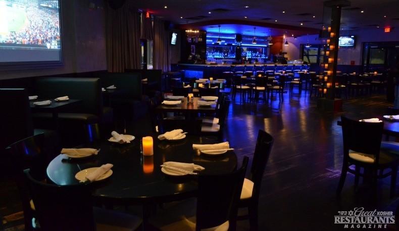 Get $50 for $42 at Soho Asian Bar & Grill
