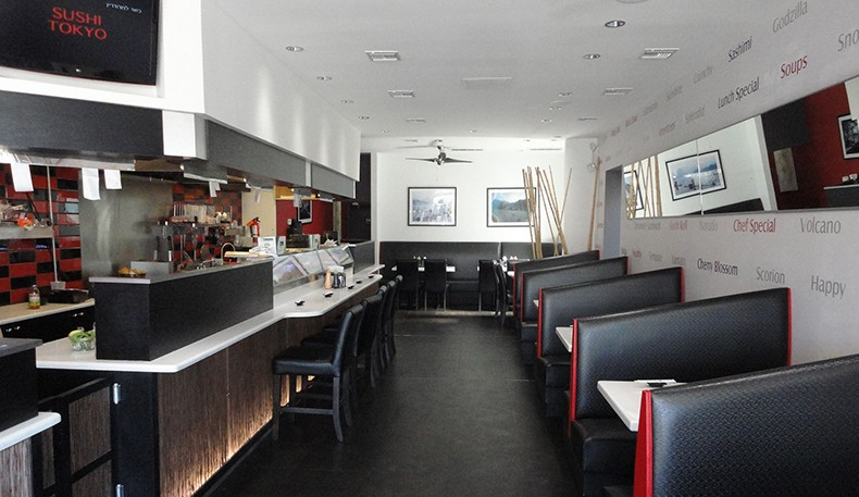 Get $50 for $40 at Sushi Tokyo (Five Towns)