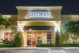 Get $100 for $84 at Ditmas Boca
