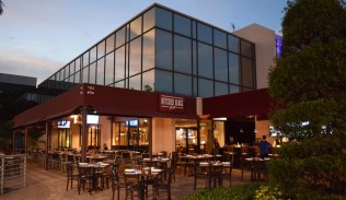 Get $50 for $42 at Butcher Block Grill