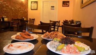 Get $30 for $21 at Grill 212