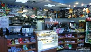 Get $25 for $20 at Corner Cafe