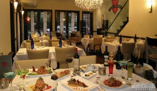 Get $100 for $90 at T Fusion Steakhouse