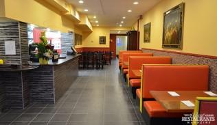 Get $30 for $22 at Bistro Burger