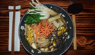 Pho-Men Noodles Pre-Fix Special on December 24th / December 25th / December 31st / January 1st