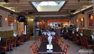 Get $50 for $40 at Orange Delight & Grill
