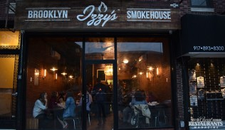 Get $50 for $44 at Izzy's Smokehouse
