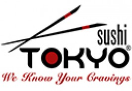 Get $50 for $36 at Sushi Tokyo (NYC)