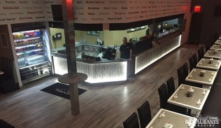 Get $50 for $36 at Sushi Tokyo (Queens)