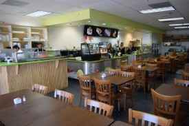 Get $40 for $28 at Yum Berry Cafe