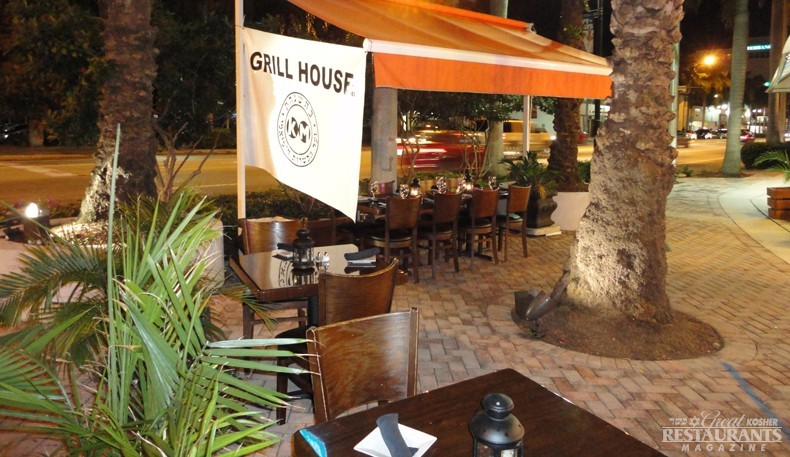 Get $50 for $40 at Grill House