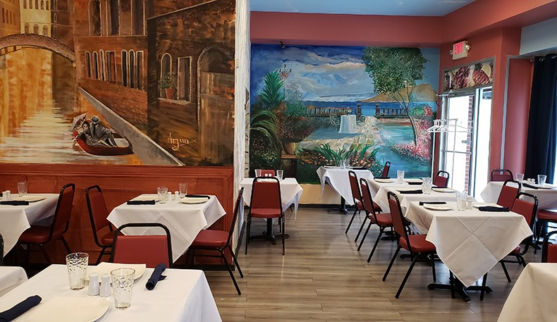 Get $25 for $20 at The Bay Cafe