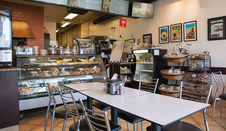 Get $20 for $15 at Bibi's Bakery & Cafe