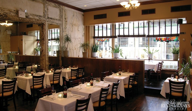 Get $50 for $40 at Cafe Classico