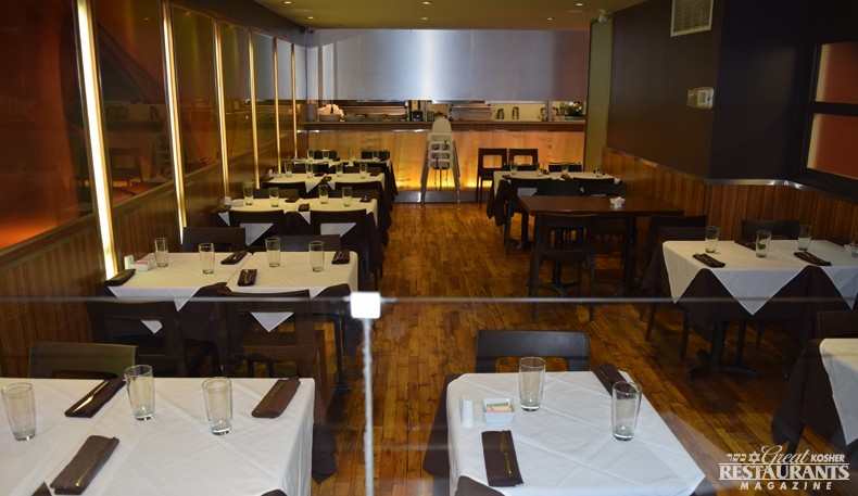 Get $25CAD for $14USD at Exception Bistro