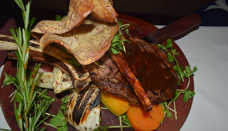 Get $50 for $40 at Gladstone's Bistro