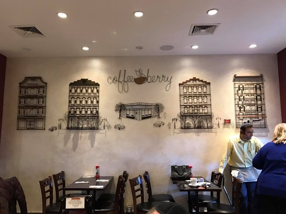 Get $40 for $30 at CoffeeBerry NYC