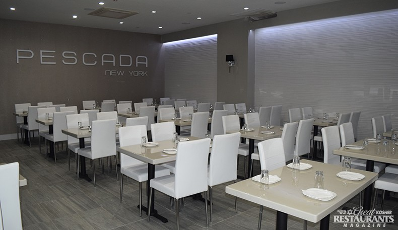Get $50 for $42 at Pescada on Avenue M