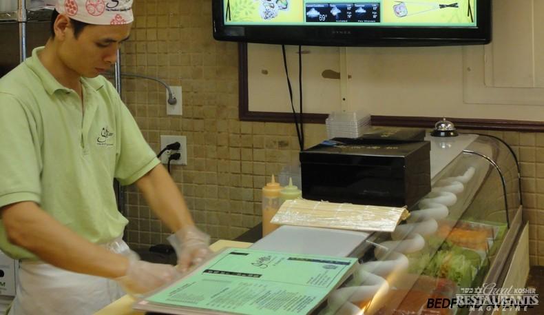 Get $25 for $17 at Sushi K Bar (Bedford Ave)