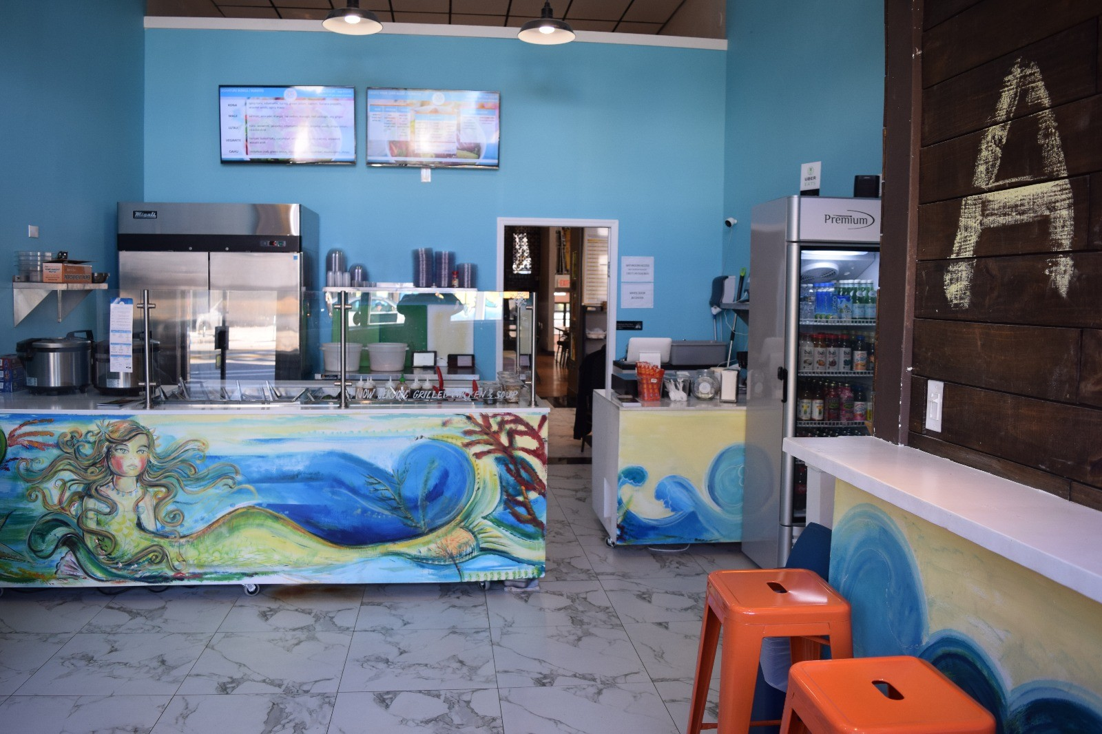Get$15 for $10 at Raw Poke Bar